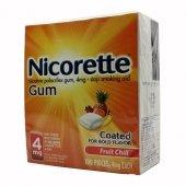 Image 0 of Nicotine 4 Mg Chill Fruit Gum 100 Ct.