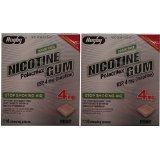 Image 0 of Nicotine Gum 4 Mg 110 Ct