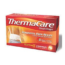 Thermacare 8 Hour Back Medium 2