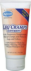 Image 0 of Leg Cramps Ointment 2.5 oz By Hylands