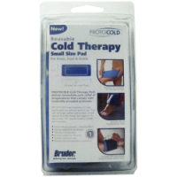 Image 0 of Bruder Cold Therapy Pad Small 4.5 x 12 Inches