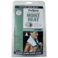 Image 0 of Bruder Heat Therapy Neck Wrap Size 8 x 22 Inches