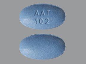 Amlodipine Besyl/Atorvastatin Generic Caduet 10-20MG 30 Tabs By Ranbaxy