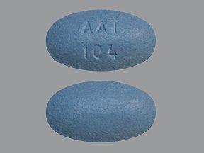 Amlodipine Besyl/Atorvastatin Generic Caduet 10-40MG 30 Tabs By Ranbaxy