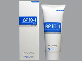 Image 0 of Bp Rx 10-1% 177 Ml Liquid By Acella Pharma.