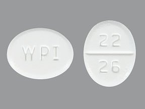 Desmopressin 0.2 Mg 100 Tabs By Actavis Pharma.