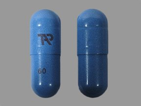 Dexilant 60MG 1X30 Each Caps Rx Required Mfg.by:Takeda Pharmaceuticals Americ