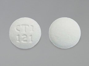 Famotidine 20 Mg 100 Tabs By Carlsbad Technology.