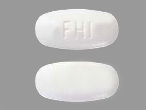 Fenoglide 120 Mg 90 Tab By Valeant Pharma