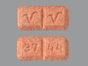 Glimepiride 1 MG 100 Tabs By Qualitest Products.