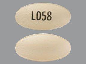 Irbesartan/Hctz 150-12.5 MG 30 Tabs By Lupin Pharma