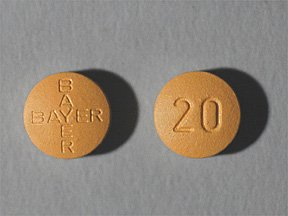 Image 0 of Levitra 20 Mg 30 Tabs By Glaxo Smithkline