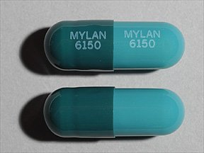 Image 0 of Omeprazole 20 Mg 300 Caps By Mylan Pharma