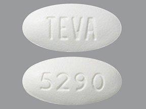 Voriconazole 200 MG 30 Tabs By Teva Pharma