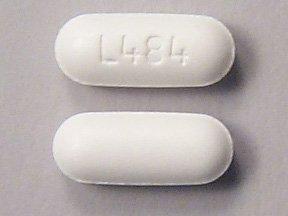 GNP Acetaminophen 500 Mg Caplet 100