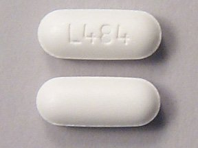 GNP Acetaminophen 500 Mg Caplet 50