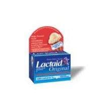 Lactaid Caplet Original 120Ct