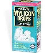 Gas Relief Drop Infant 30Ml By Major Pharma