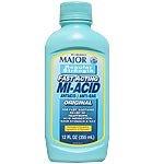 Mi-Acid Liquid 12 Oz by Major Pharma