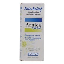 Arnicare Cream 2.5 Oz By Boiron Inc