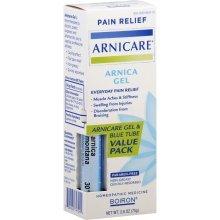 Arnicare Gel Muscle Trauma 2.5 Oz By Boiron Inc