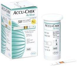 Accu-Chek Aviva Plus Mdcr Strip 50Ct By Roche Diagn/Boehringer Mannh