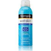 Neutrogena Spf 50 Sun Wet Skin Spray 5 Oz