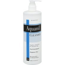 Image 0 of Aquanil Cleansing Lotion 16 Oz