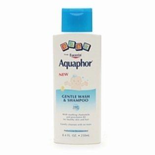 Aquaphor Baby Wash Shampoo 8.4 Oz