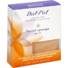 Image 0 of Buf-Puf Gentle Facial Sponge