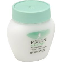 Pond's Cold Cream 6.10 Oz.