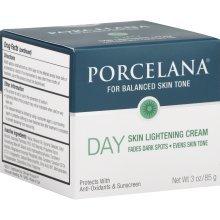 Porcelana Skin Lightening Cream Day 3 Oz