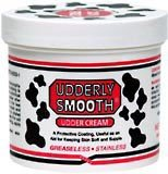 Udderly Smooth Udder Cream Jar 12 Oz