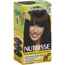Image 0 of Garnier Nutrisse Haircolor 40 Dark Chocolate