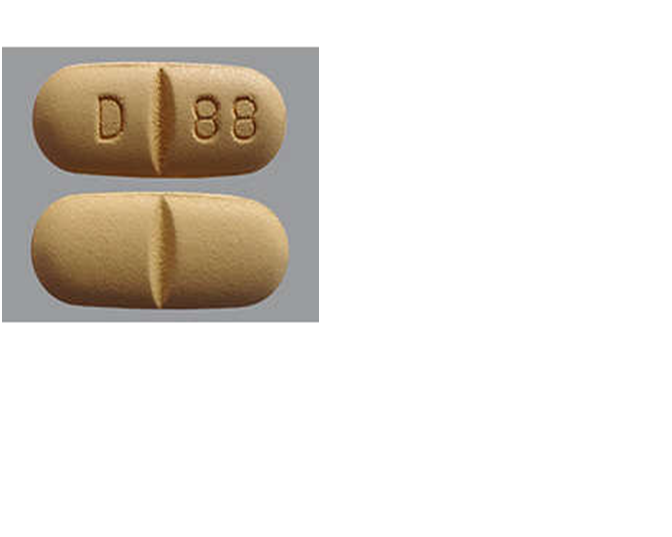 Abacavir 300 Mg 60 Tabs By Aurobindo Pharma