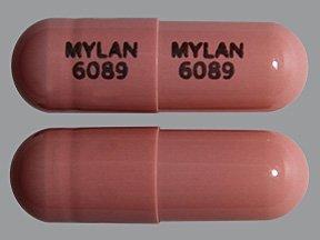 Fenofibrate Generic Antara 130mg Caps  1X30 Each by Mylan Free Shipping
