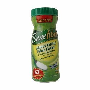 Image 0 of Benefiber Sugar Free 62 serving Powder 8.3oz