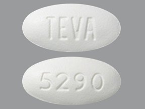 Voriconazole 200 Mg Tabs 30 By Teva Pharma