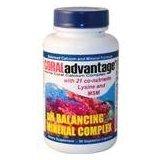Advanced Nutritional Coral Advantage V-Cap 90 Ct