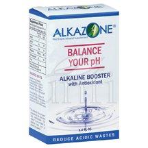 Alkazone Ph Booster Suppl 1.2 Oz