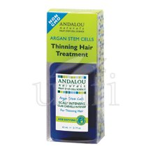 Age Defying Scalp Intensive 2.1 Oz By Andalou Naturals