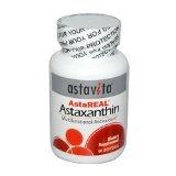 Astaxanthin 60 Soft Gel By Astavita