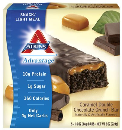 CARB COUNTER ATKINS