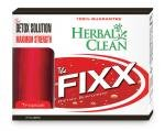 Fixx Detox Liquid 2 Oz By B.N.G Herbal Clean