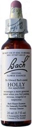 Image 0 of Bach Holly Flower Essence 20 Ml