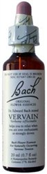 Image 0 of Vervain 1x20 ML Each by BACH