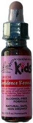 Image 0 of Kids Confidence Remedy 1x10 ML Each by BACH