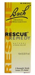 Image 0 of Rescue Remedy Drops 1x20 ML Each by BACH