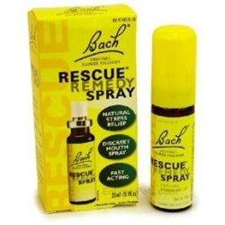 Image 0 of Bach Rescue Remedy Spray 20 Ml