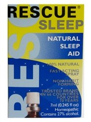 Image 0 of Bach Rescue Remedy Sleep 7 Ml